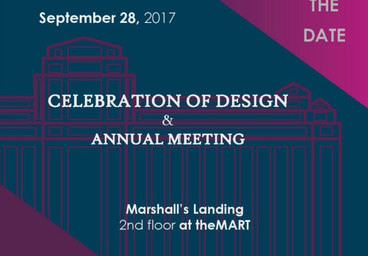 ASID Illinois Celebration of Design & Annual Meeting