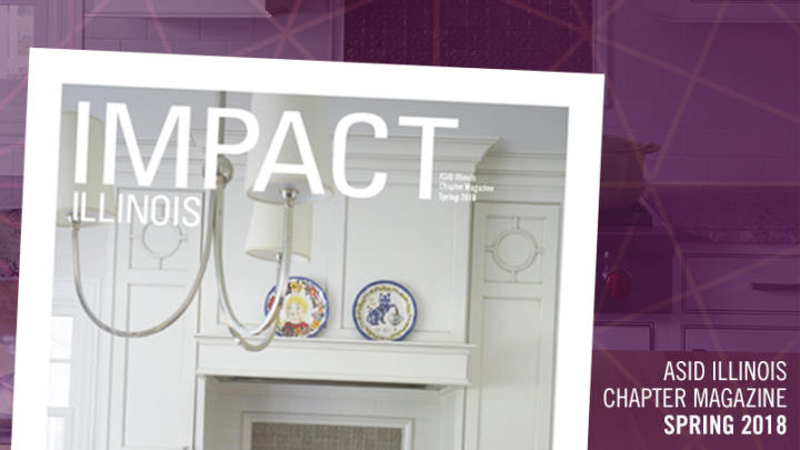 IMPACT Illinois Magazine Spring Edition