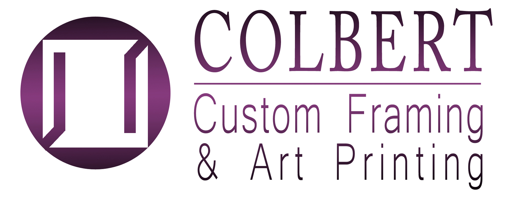 Colbert Custom Framing