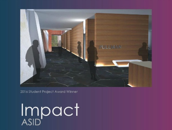 IMPACT ASID Premiere Issue