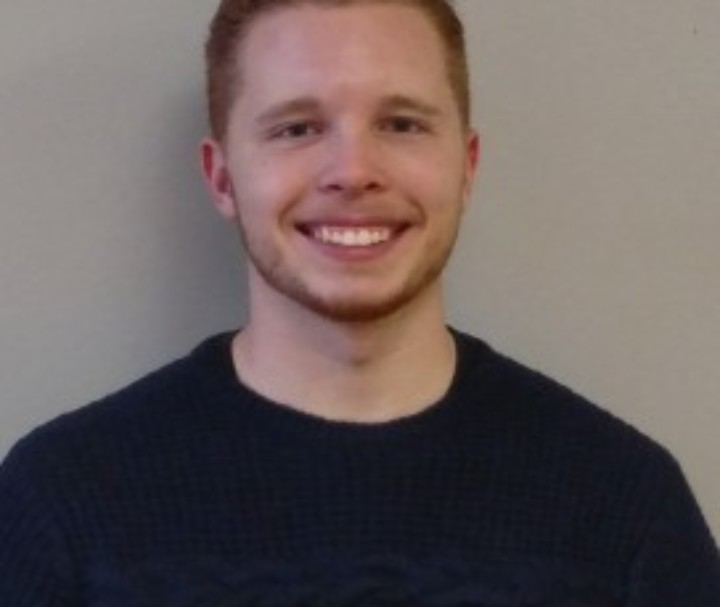 William Nash Blankenship, Student ASID